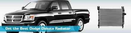 gas mileage for dodge dakota dodge dakota radiator auto radiators crash apdi spectra