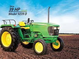 5038d tractor john deere in