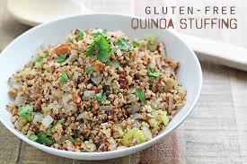 gluten free quinoa in sonnet s kitchen