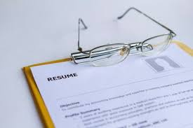 How To Do A Simple Resume For A Job by Learn About The Different Types Of Job Titles