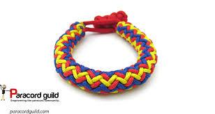 bracelet knot images 3 color hansen knot bracelet paracord guild jpg