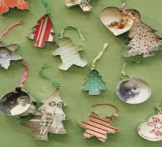 Diy Window Sill Christmas Decorations by Christmas Crafts U2013 Diy Christmas Ornaments Cherishables