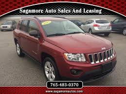 used 2011 jeep compass for sale used 2011 jeep compass for sale in lebanon in 46052 sagamore auto