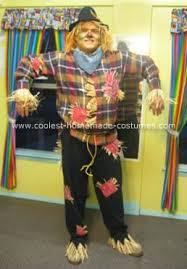 Halloween Costume Scarecrow Scarecrow Makeup Male Mugeek Vidalondon