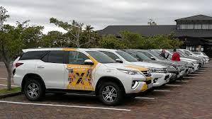 toyota tweaks fortuner range for 2017 cars co za