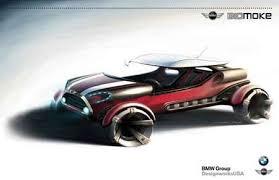 buggy design mini dune buggy