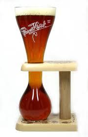 bicchieri birra belga ad ogni birra il suo bicchiere