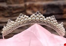 handmade tiaras unique handmade princess tiara crown tiaras for wedding