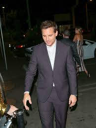 nightingale hollywood peter facinelli outside nightingale plaza in west hollywood zimbio