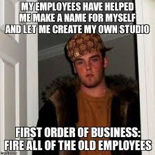 Create My Own Memes - scumbag ken levine imgflip
