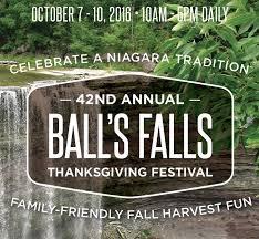 application call thanksgiving festival advisory committee niagara