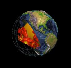 what are lava ls made of massive lava l blobs deep inside earth have scientists puzzled