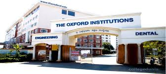 design engineer oxford the oxford college of engineering bangalore courses fees 2018 2019