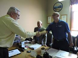 monroe commissioners sign loan deal discuss court security news