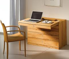 Small Writing Desk With Drawers Chest Of Drawers With Writing Desk Home Design Ideas