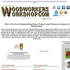 Free Woodworking Plans Projects Patterns by Free Woodworking Plans Projects And Patterns At