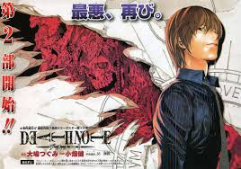 deathnote l page