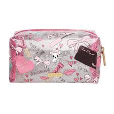 makeup bags cosmetics pouches u0026 totes too faced