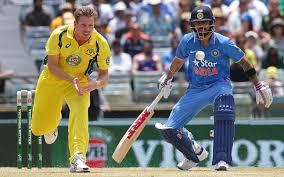 One Day Resume India Vs Australia Fierce Rivals Ready To Resume Bitter Battle In