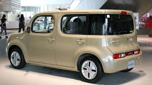 nissan cube 2014 nissan cube history photos on better parts ltd