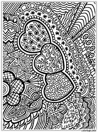 printable coloring pages adults free printable coloring pages for adults advanced sharry me