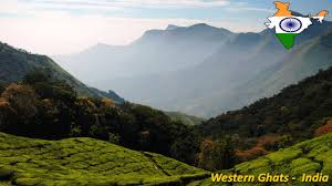 eastern and western ghats western ghats in india youtube