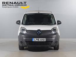 used renault for sale kangoo maxi ll21 44kw van auto white