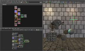 rendering substance and directx11 viewport maya 2014 maya spiral
