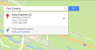 Maidenhead Locator Google Maps by How Do I Add My Business To Google Maps Caro Creative