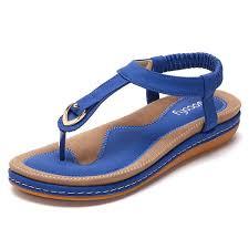 hauteur de cr ence cuisine sandales femme pas cher socofy sandales confortables plates avec