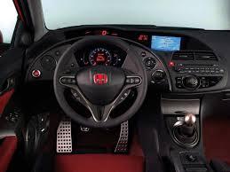 honda civic type r price 2018 honda civic type r interior auto otaku