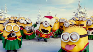 christmas minions christmas song picturesree