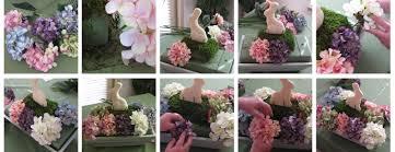 easter arrangements centerpieces easter bunny flowers arrangement happy easter 2017