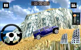 jeep mountain climbing 4x4 mountain hill driver 3d android apps on google play
