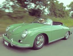 porsche 356 coupe purchase here speedster clinic