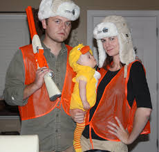 halloween costumes for family of 3 with a baby part 19