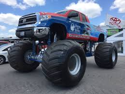 charlotte monster truck show toyota of wallingford new toyota dealership in wallingford ct 06492