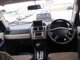 mitsubishi galant 2015 interior 2004 mitsubishi pajero io pictures 2 0l gasoline automatic for