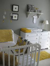 Grey And Yellow Nursery Decor by Best 20 Gray Yellow Nursery Ideas On Pinterest U2014no Signup Required