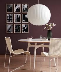 wandfarbe braun wohnzimmer wohnen und einrichten mit braun wandfarben möbel und
