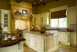 yellow and brown kitchen ideas how to design rustic yellow kitchen my home design journey