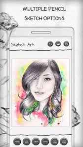 gallery pencil sketch photo editing drawing art gallery