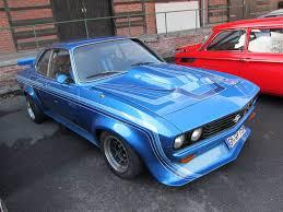 1973 opel cars opel manta a 1900 sr mod 1973 modified granada uwe flickr