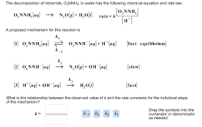 what is the relationship between the observed valu chegg