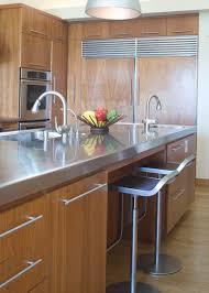 easy to clean kitchen backsplash design an easy clean kitchen