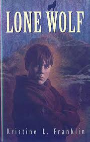 lone wolf by kristine l franklin children s bookshop hay on wye
