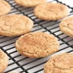 Brown Sugar Oatmeal Toffee Crunch Cookies The Bakermama