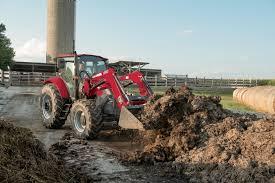 farmall series compact utility tractors case ih