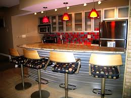 Home Bar Cabinet Ideas Bathroom Alluring Basement Wet Bar Design Ideas Corner Sets For