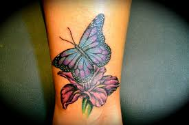 butterfly wrist designs butterfly tattoos designs ideas and